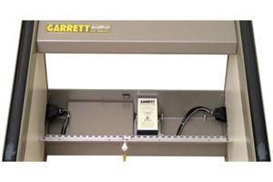 Блоки управления и индикации металлодетектора