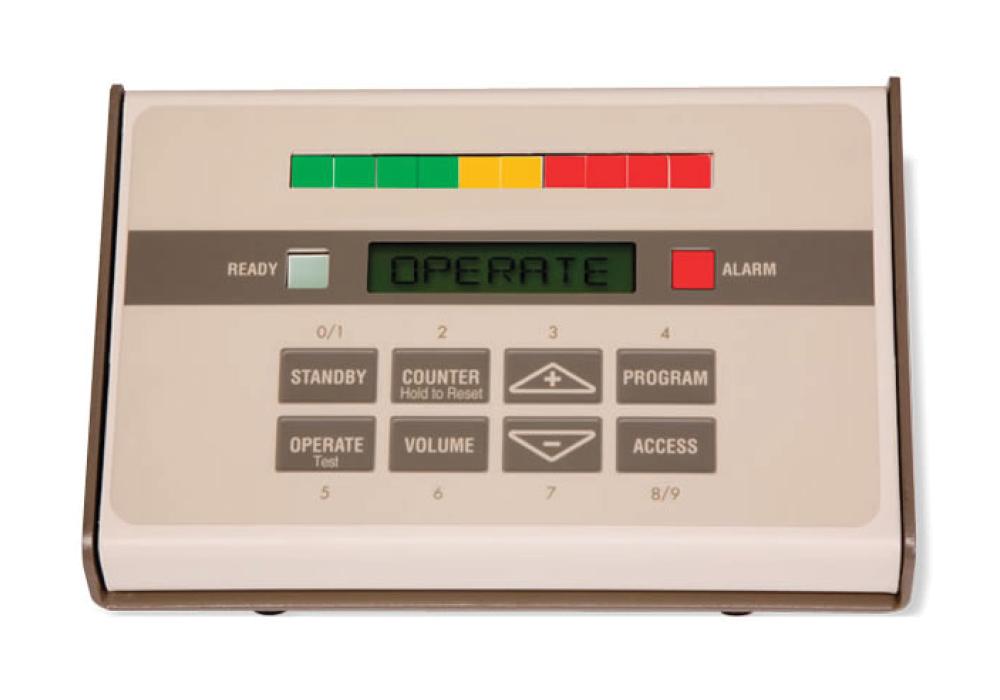 Пульт дистанционного управления и индикации