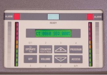 Металлодетектор арочный GARRETT Magnascanner MT 5500_1