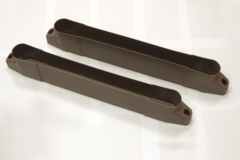 Напольное крепление для арочного металлодетектора