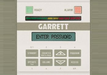 Металлодетектор арочный GARRETT MS 3500_1