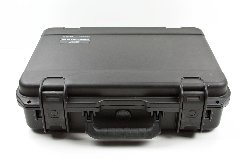 Пластиковый транспортировочный чемодан ORION 2.4