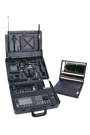 Прибор обнаружения средств негласного съема информации OSCOR OSC-5000E