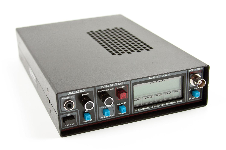 СРМ-700 Зонд/Монитор