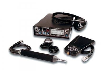Индикатор электромагнитного поля CPM-700