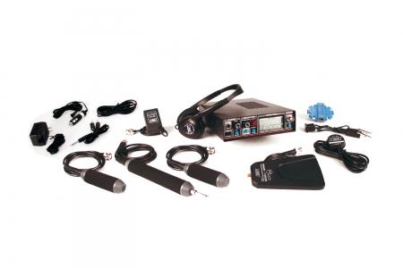 Индикатор электромагнитного поля CPM-700 DELUXE