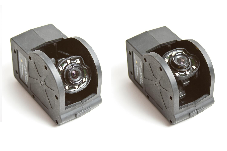 Цветная камера с подсветкой VPC 2.0
