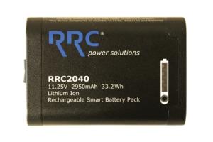 Аккумулятор для ORION 2.4/VPC-2.0/MESA