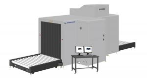 Рентгенотелевизионный интроскоп Astrophysics XIS-1517DV