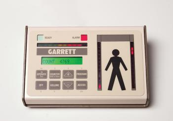 Металлодетектор арочный GARRETT PD 6500i IP65_4