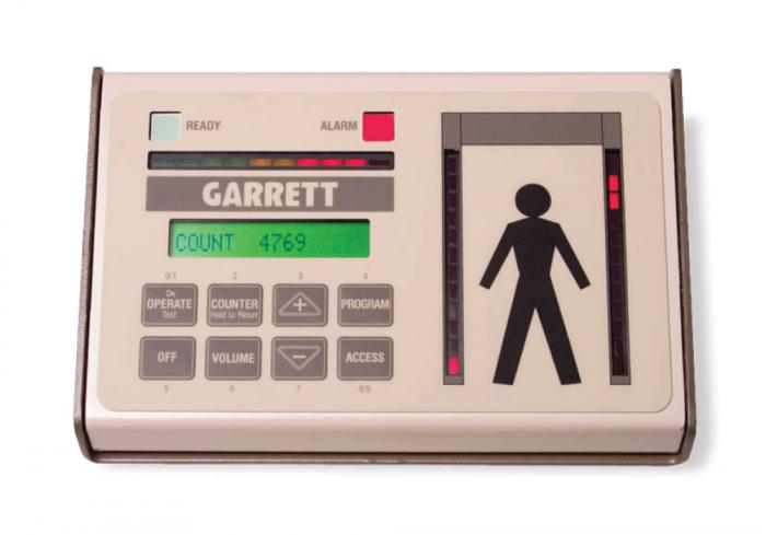 Блок удаленного управления для PD-6500i