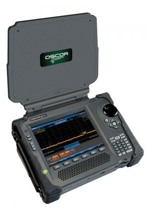 Портативный анализатор спектра OSCOR Green OGR-24