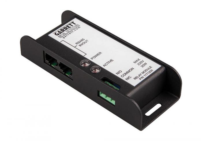 Модуль реле управления внешними устройствами для MZ 6100