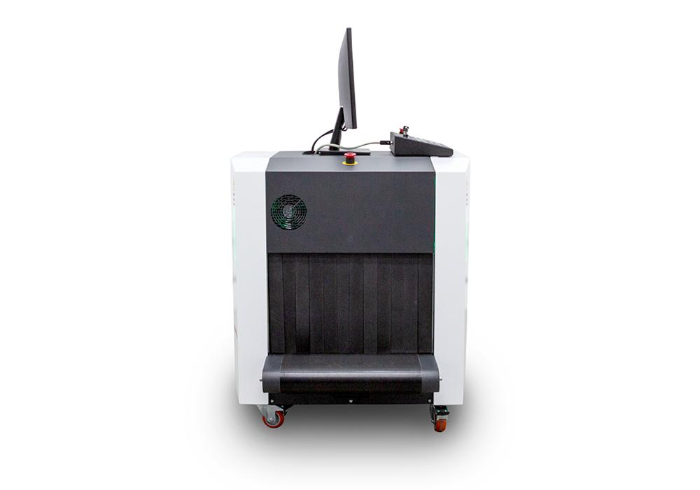Рентгенотелевизионный интроскоп RST СПЕКТРУМ 5333