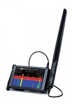 Портативный анализатор  спектра MESA Deluxe_12