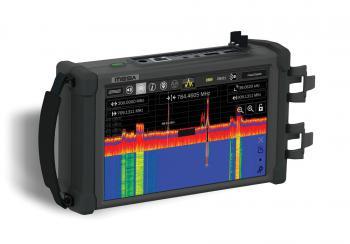 Портативный анализатор  спектра MESA Deluxe_0