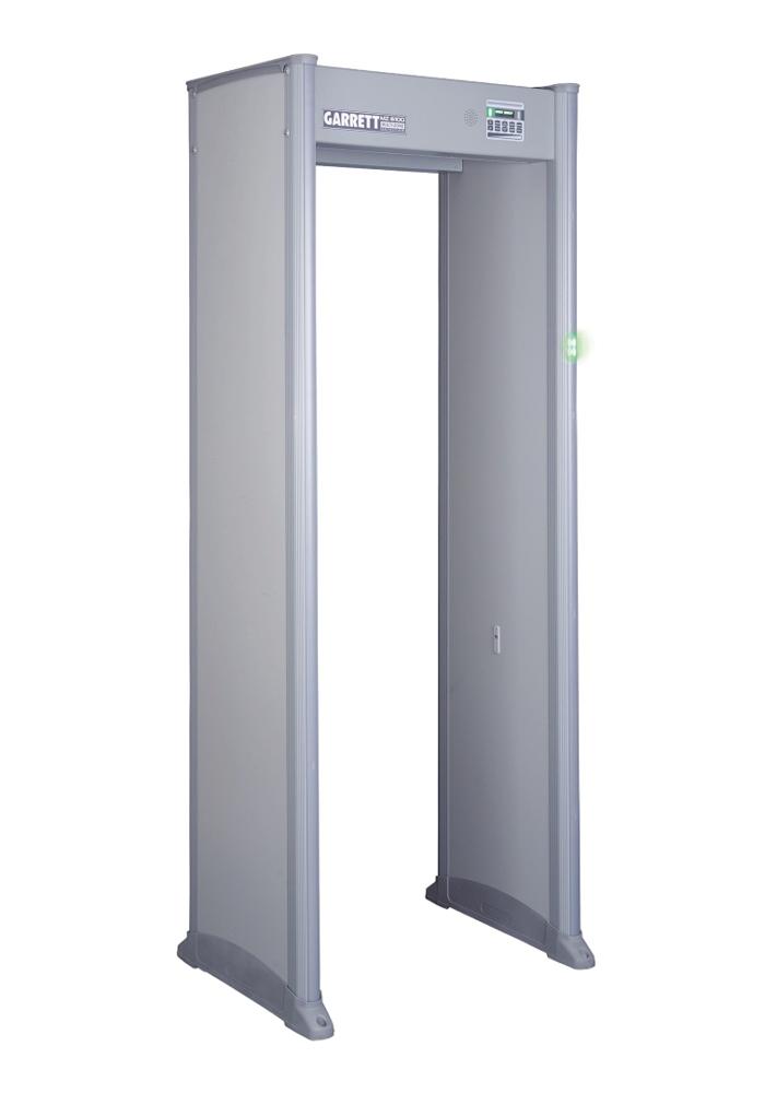 Металлодетектор арочный ГАРРЕТТ MZ 6100