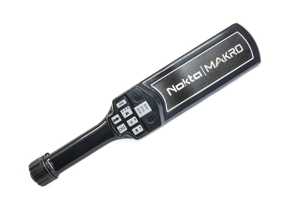 Ручной металлодетектор NOKTA&MAKRO NMS20