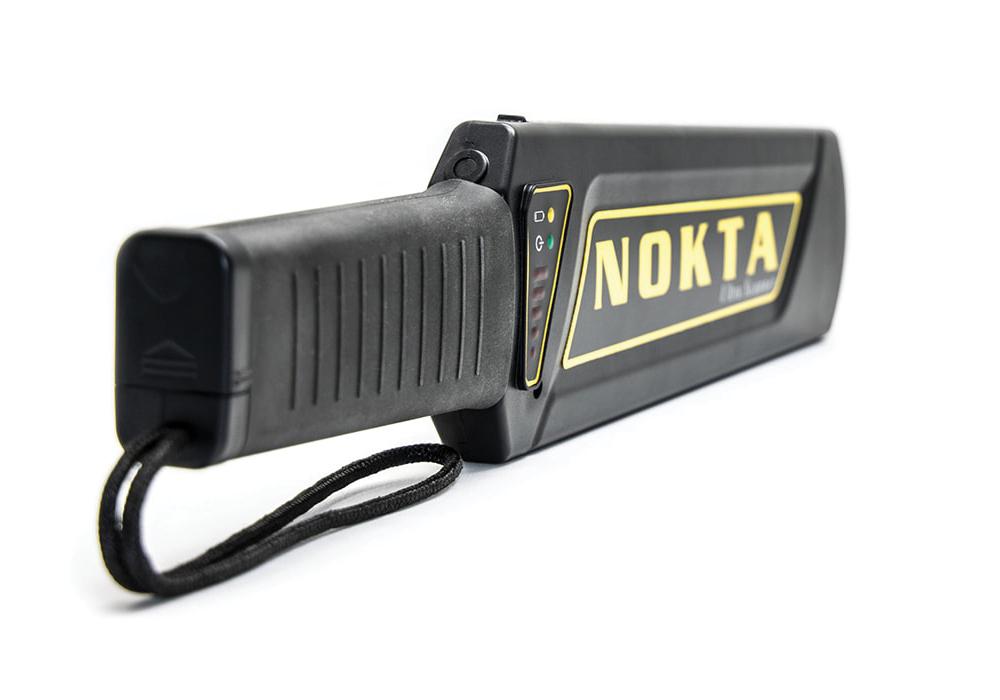Ручной металлодетектор Nokta Makro Ultra Scanner - рис.3