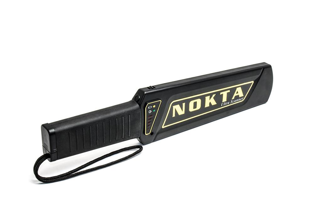 Ручной металлодетектор Nokta Makro Ultra Scanner - рис.2