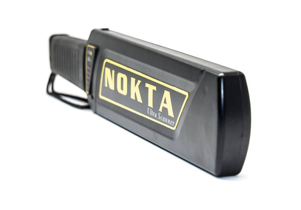 Ручной металлодетектор Nokta Makro Ultra Scanner - рис.4