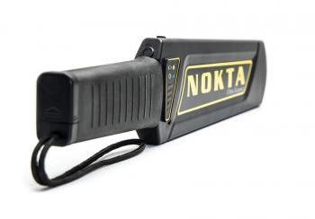 Ручной металлодетектор NOKTA&MAKRO ULTRA SCANNER PRO_2