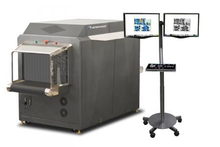 Рентгенотелевизионный интроскоп Astrophysics VI7