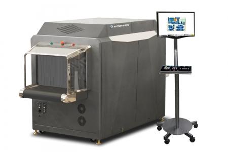 Рентгенотелевизионная установка Astrophysics VI7