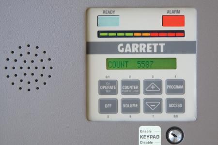 Панель контроля доступа PD 6500i IP65