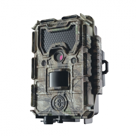 Trophy Cam HD  Agressor Low-Glow Camo